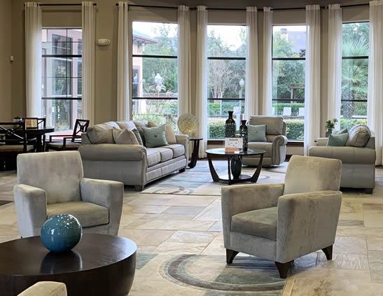 Apartments in San Antonio, TX - Clubroom2