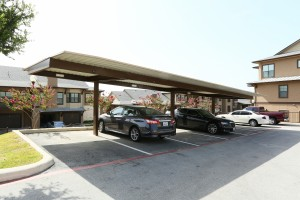 3 Bedroom Apartments for Rent in San Antonio, TX - Covered Parking