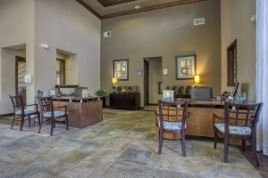 One Bedroom Apartments for Rent in San Antonio, TX - Leasing Office