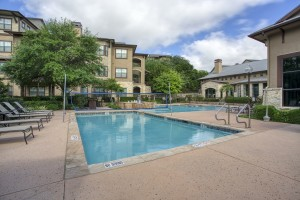 Three Bedroom Apartments for Rent in San Antonio, TX - Pool Area